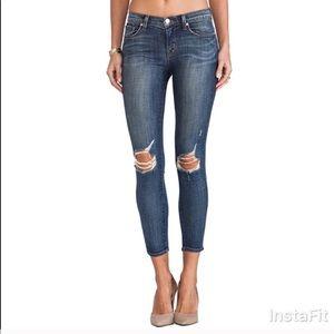 J brand jeans Capri skinny
